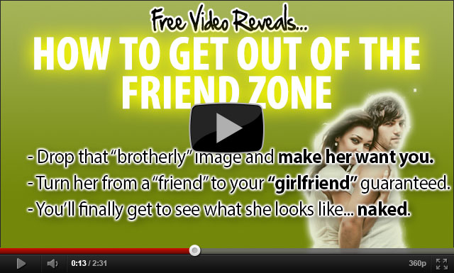 Escape The Friend Zone